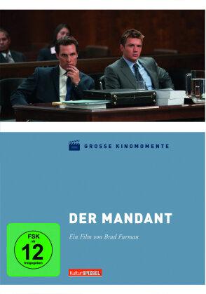 Der Mandant (2011) (Digibook, Grosse Kinomomente)