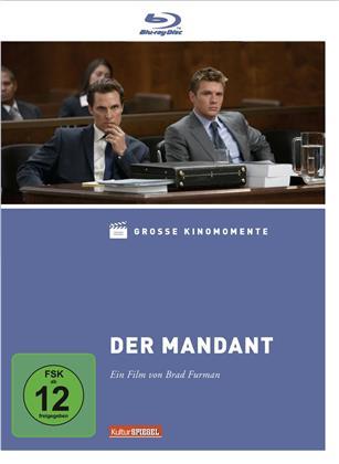 Der Mandant (2011) (Grosse Kinomomente)