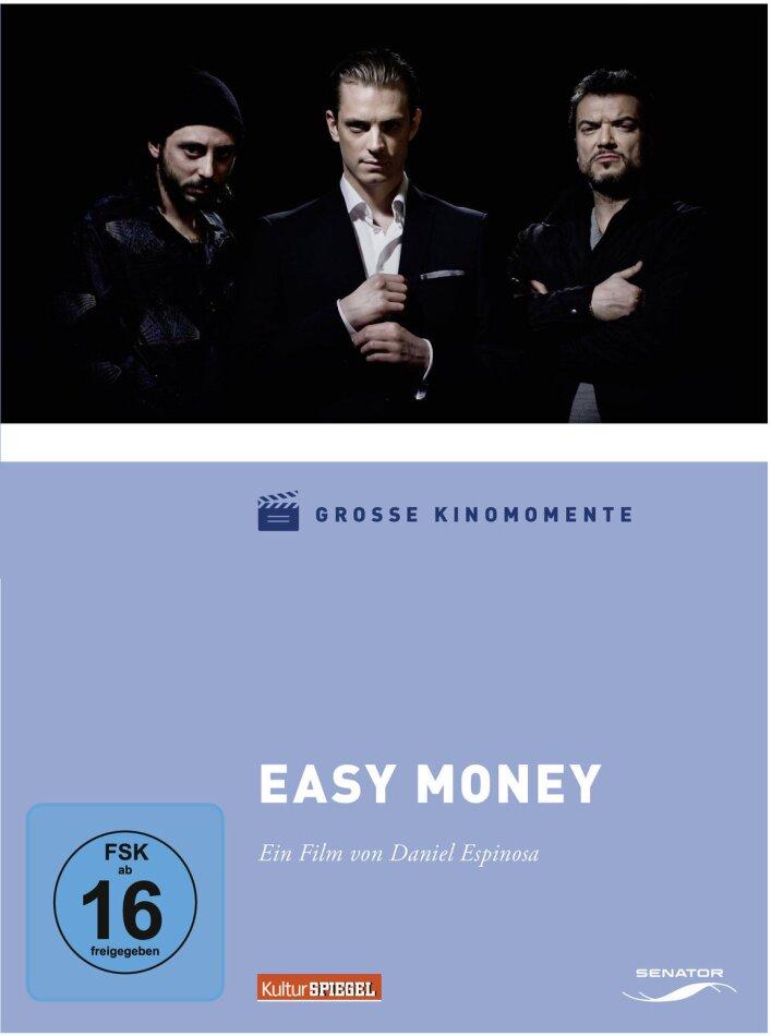 Easy Money (2010) (Grosse Kinomomente)