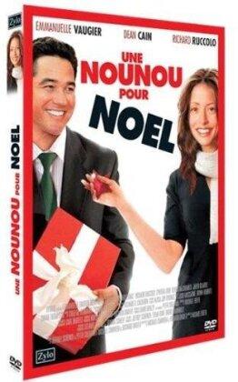 Une Nounou pour Noël (2010)