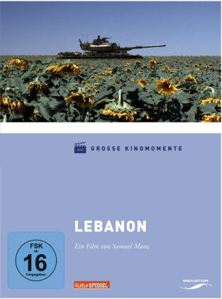 Lebanon (2009) (Grosse Kinomomente)