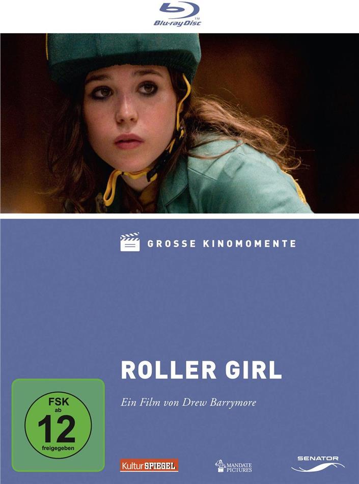 Roller Girl (2009) (Grosse Kinomomente)