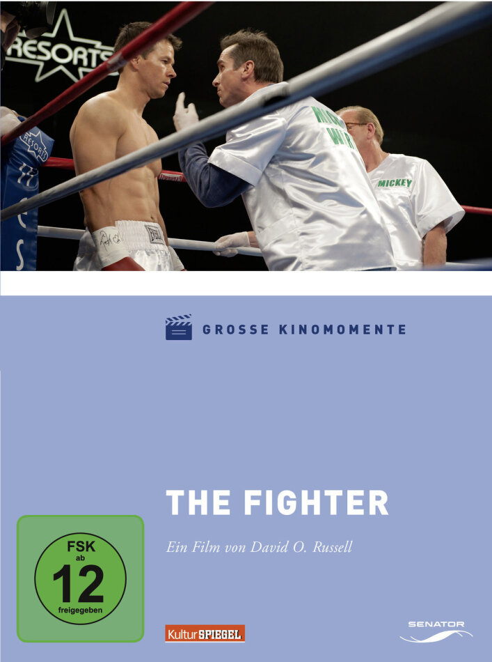 The Fighter (2010) (Grosse Kinomomente)