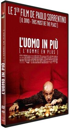 L'uomo in più - L'homme en plus (2001)