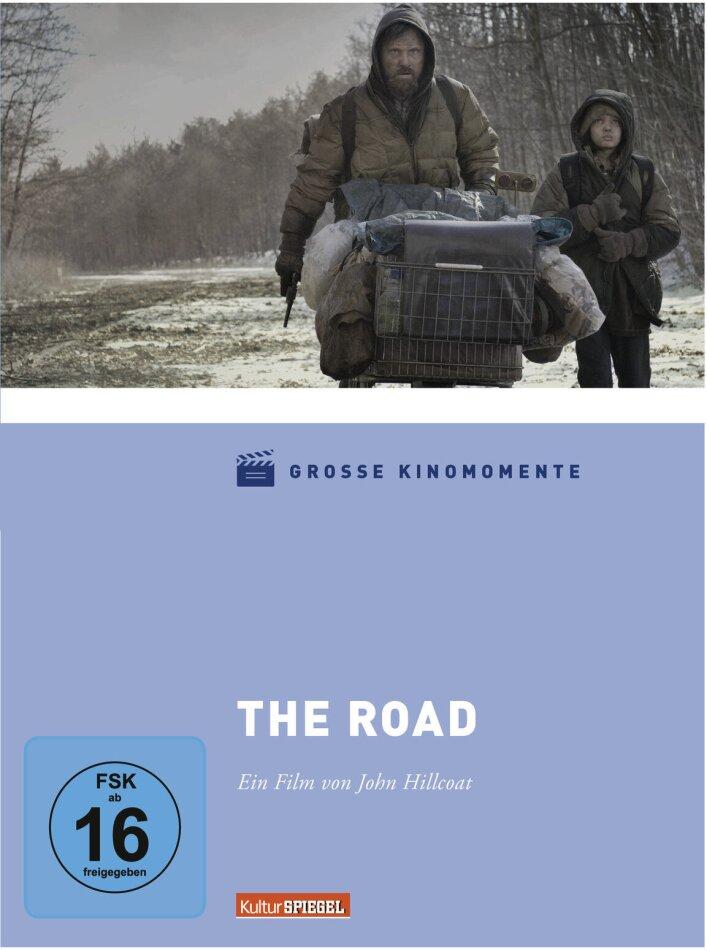 The Road (2009) (Grosse Kinomomente)