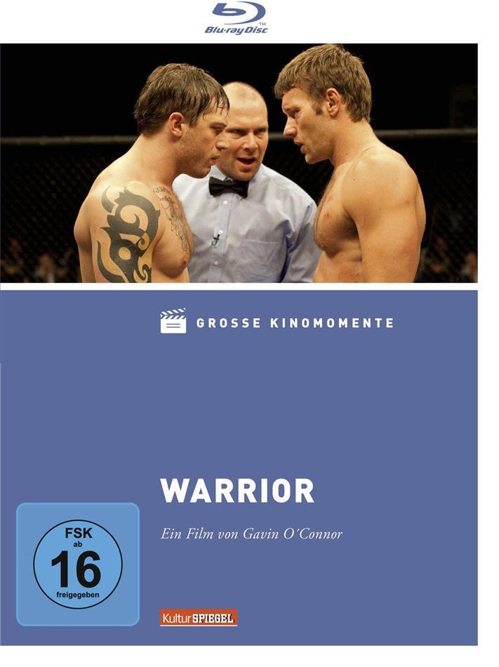 Warrior (2011) (Grosse Kinomomente)