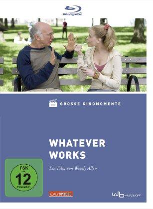 Whatever Works (2009) (Grosse Kinomomente)