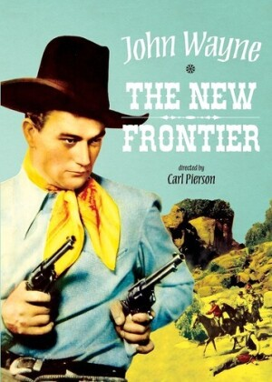 The New Frontier (1935) (s/w, Remastered)