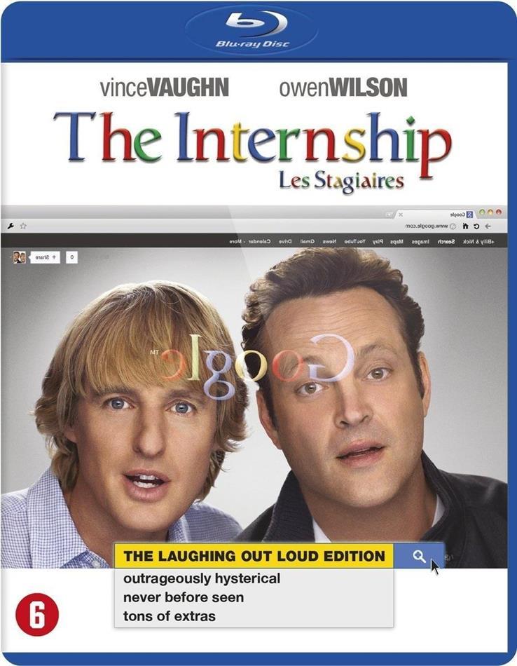 The Internship - Les Stagiaires (2013)