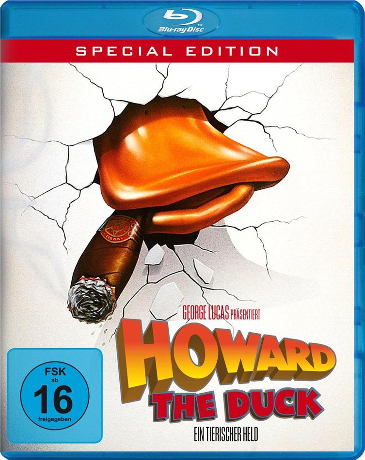 Howard Ein Tierischer Held Deutsch Ganzer Film