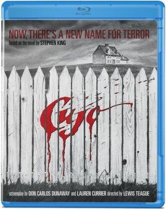 Cujo (1983) (Anniversary Edition, Remastered)