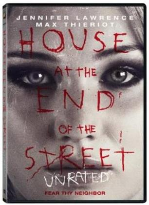 House At The End Of The Street (2012) (Widescreen)