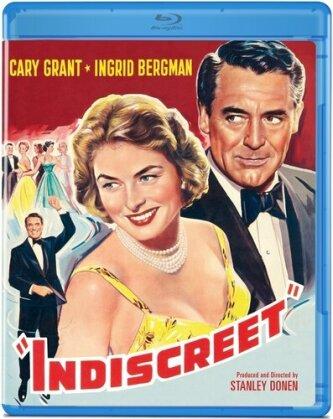 Indiscreet (1958) (Versione Rimasterizzata)