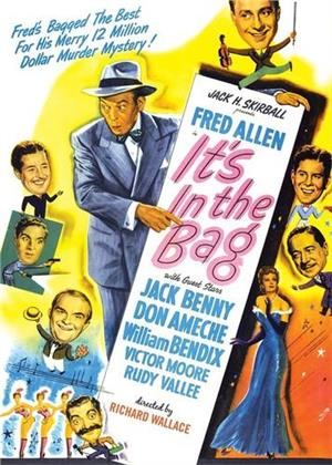 Its In The Bag - Its In The Bag / (Rmst) (1945) (Versione Rimasterizzata)