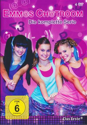 Emmas Chatroom (4 DVDs)