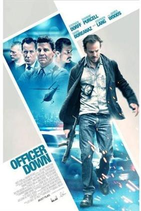 Officer Down (2012)