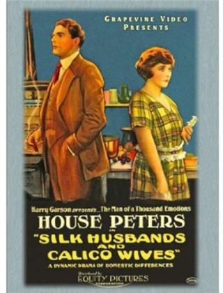 Silk Husbands and Calico Wives (1920) (s/w)