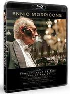 Ennio Morricone (*1928) - Concert pour la paix - Live in Venise (Blu-ray + 2 CDs)