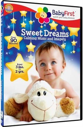 Baby First - Sweet Dreams - Calming Music and Imagery