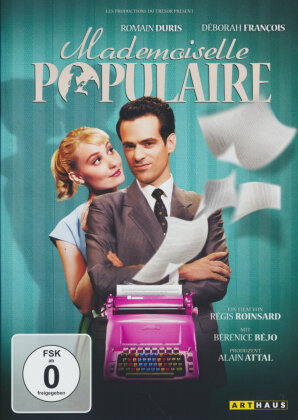 Mademoiselle Populaire (2012) (Arthaus)