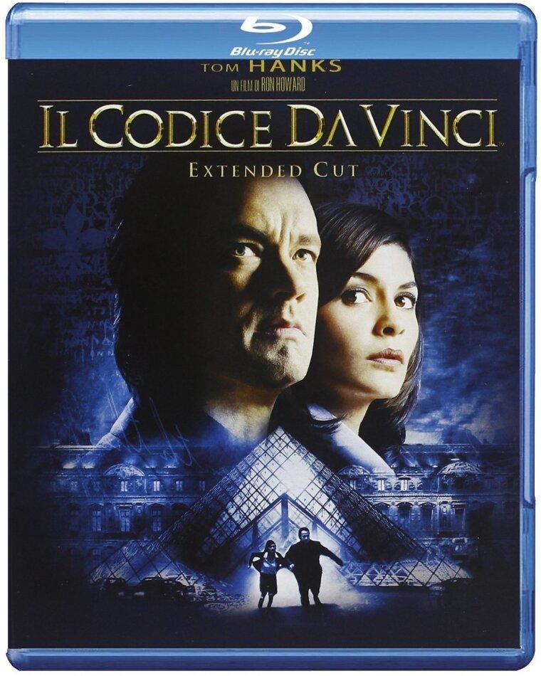 Il Codice Da Vinci (2006) (Extended Cut)