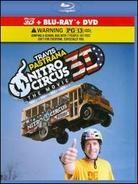 Nitro Circus - The Movie (Blu-ray 3D (+2D) + Blu-ray + DVD)