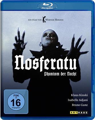 Nosferatu - Phantom der Nacht (1979)