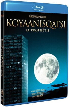 Koyaanisqatsi - La prophétie (1982)
