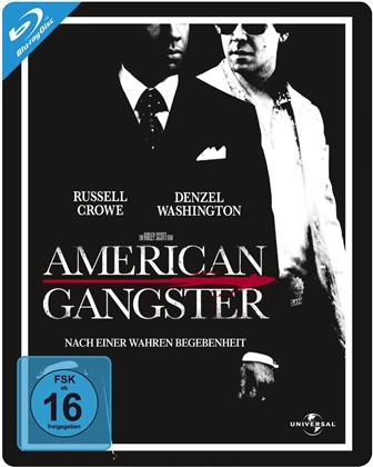 American Gangster (2007) (Limited Edition, Steelbook)