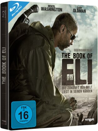 The Book of Eli (2010) (Limited Edition, Steelbook)