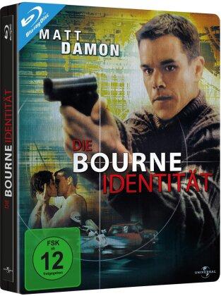 Die Bourne Identität (2002) (Limited Edition, Steelbook)