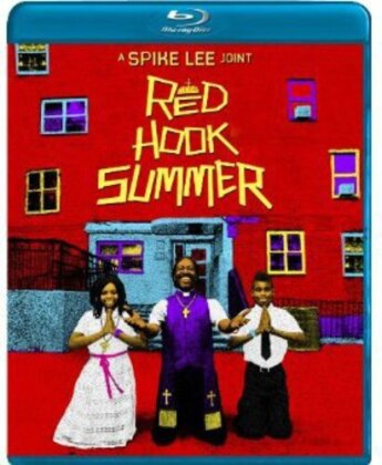 Red Hook Summer (2012)
