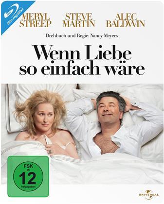 Wenn Liebe so einfach wäre (2009) (Limited Edition, Steelbook)