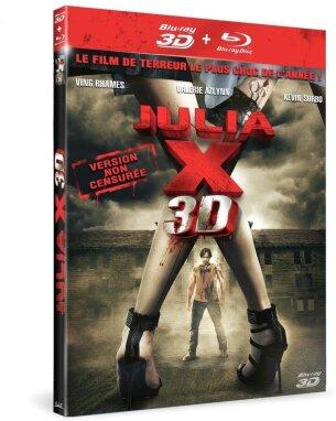 Julia X (2011) (Uncut)