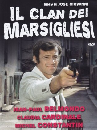 Il clan dei marsigliesi (1972)