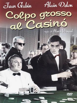 Colpo grosso al Casinò (1963) (s/w)