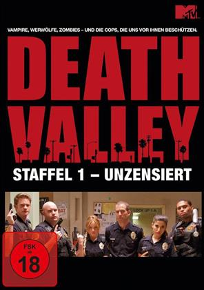 Death Valley - Staffel 1 (Uncut)