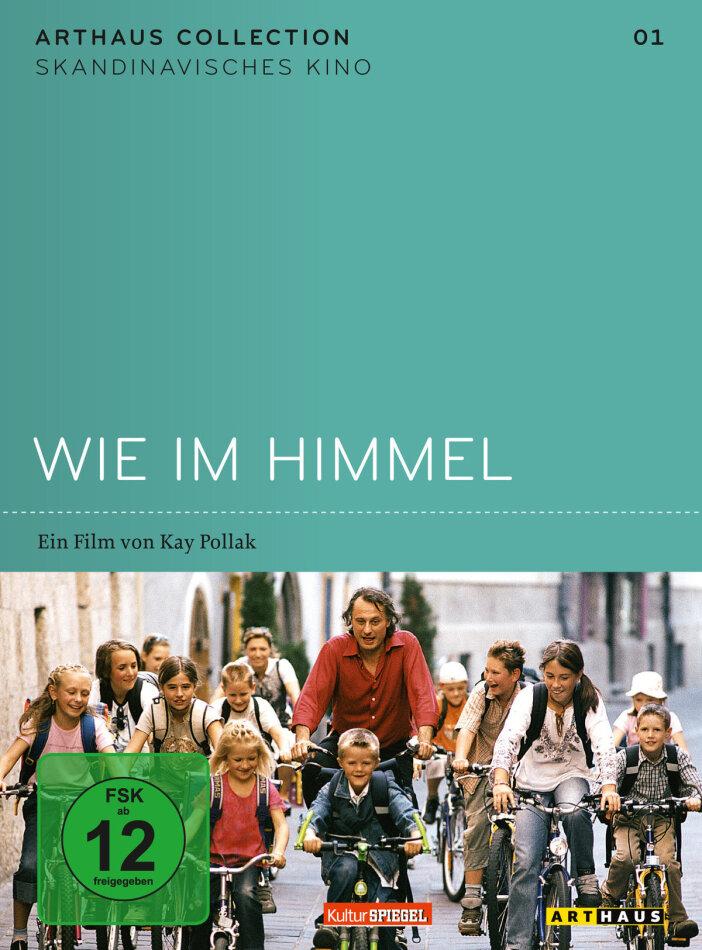 Wie im Himmel - (Arthaus Collection - Skandinavisches Kino) (2004)