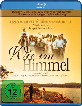 Wie im Himmel - As it is in heaven (2004)
