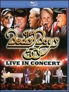 Beach Boys - Live in Concert (50th Anniversary Edition)