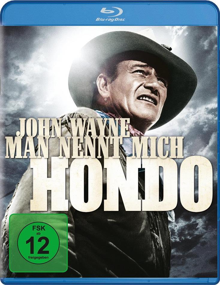 Man nennt mich Hondo (1953)