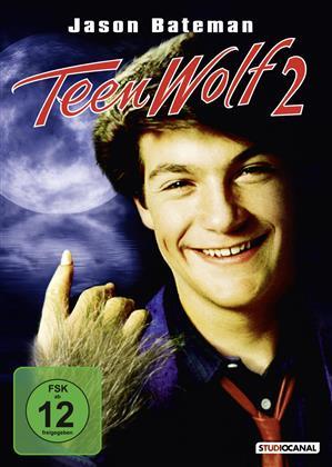 Teen Wolf 2 (1987)