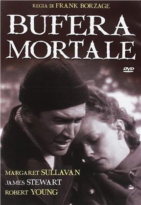 Bufera mortale (1940) (n/b, Riedizione, Versione Rimasterizzata)