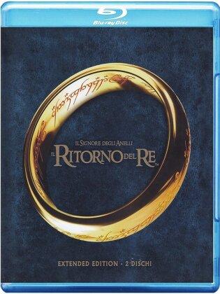 Il signore degli anelli - Il ritorno del re (2003) (Extended Edition, 2 Blu-rays)