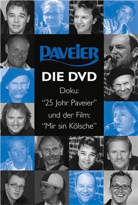 Paveier - Die DVD