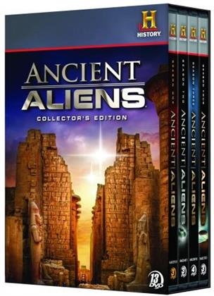 Ancient Aliens Collector's Edition (Collector's Edition, 13 DVDs)