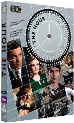 The hour - Saison 1 (BBC, 2 DVDs)