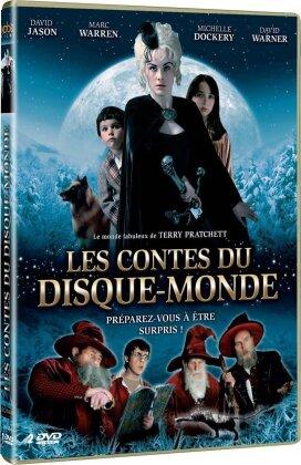 Les contes du disque-monde (2006) (2 DVDs)