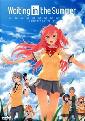 Waiting in the Summer - Complete Collection (3 DVDs)