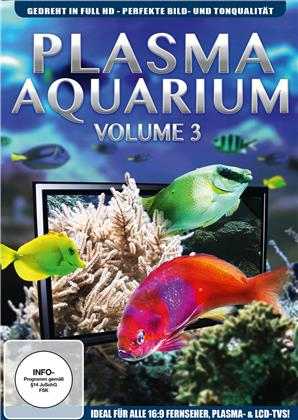 Plasma Aquarium - Vol. 3